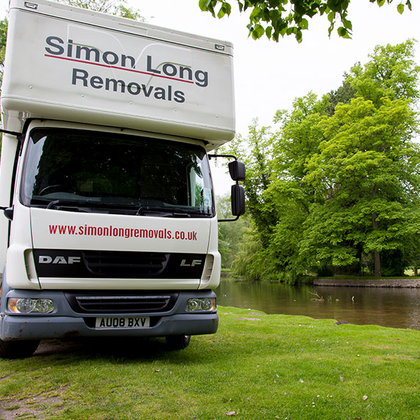 Simon Long Removals Gloucestershire